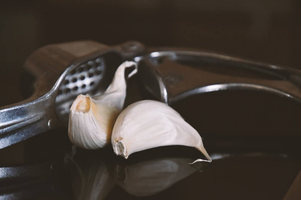 Garlic Onion Vegetables Kitchen  - Sztrapacska74 / Pixabay